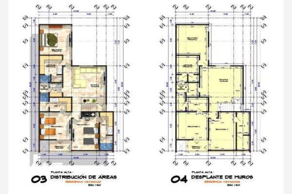 Foto de casa en venta en s/n , vistancias 2 sector, monterrey, nuevo león, 9993690 No. 02