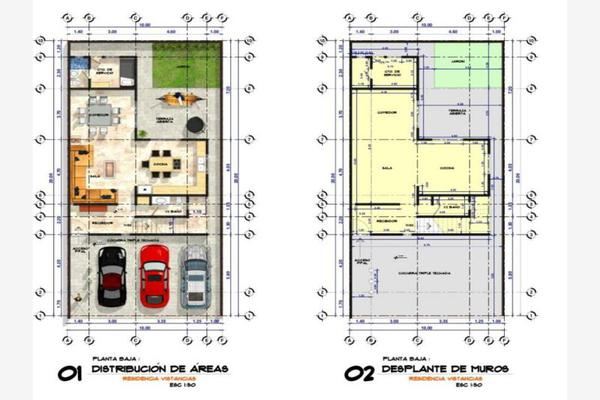 Foto de casa en venta en s/n , vistancias 2 sector, monterrey, nuevo león, 9993690 No. 03