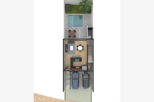 Foto de casa en venta en s/n , viva caucel, mérida, yucatán, 10039554 No. 03