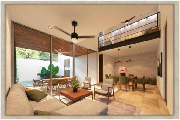 Foto de casa en venta en sn , xcanatún, mérida, yucatán, 9913901 No. 02