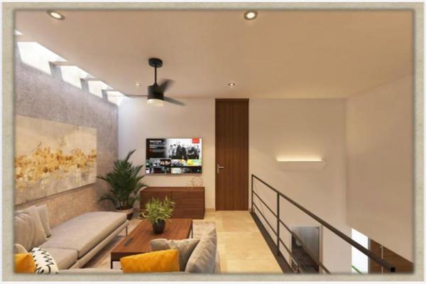 Foto de casa en venta en sn , xcanatún, mérida, yucatán, 9913901 No. 03