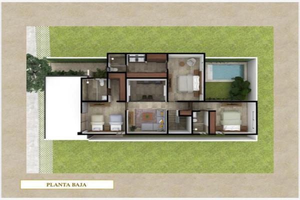 Foto de casa en venta en sn , xcanatún, mérida, yucatán, 9913901 No. 05