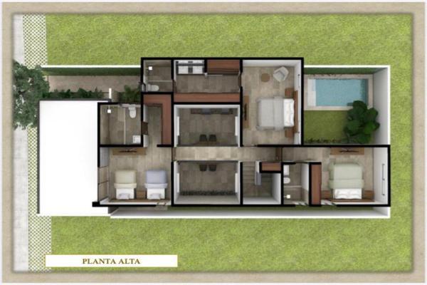 Foto de casa en venta en sn , xcanatún, mérida, yucatán, 9913901 No. 06
