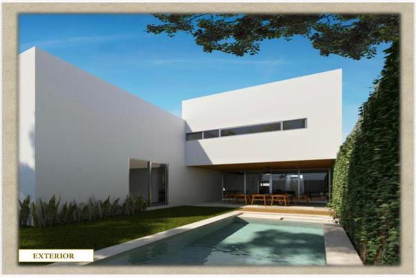 Foto de casa en venta en sn , xcanatún, mérida, yucatán, 9913901 No. 07