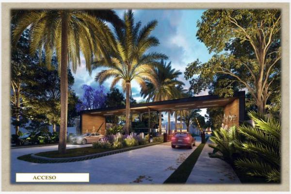 Foto de casa en venta en sn , xcanatún, mérida, yucatán, 9913901 No. 08