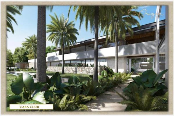Foto de casa en venta en sn , xcanatún, mérida, yucatán, 9913901 No. 11