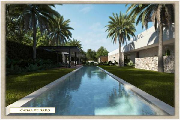 Foto de casa en venta en sn , xcanatún, mérida, yucatán, 9913901 No. 13