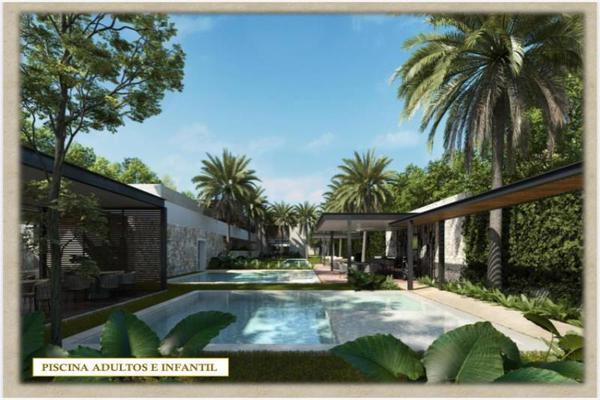Foto de casa en venta en sn , xcanatún, mérida, yucatán, 9913901 No. 14
