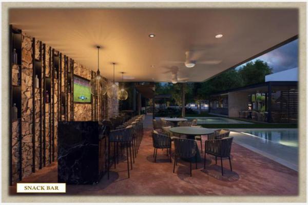Foto de casa en venta en sn , xcanatún, mérida, yucatán, 9913901 No. 15