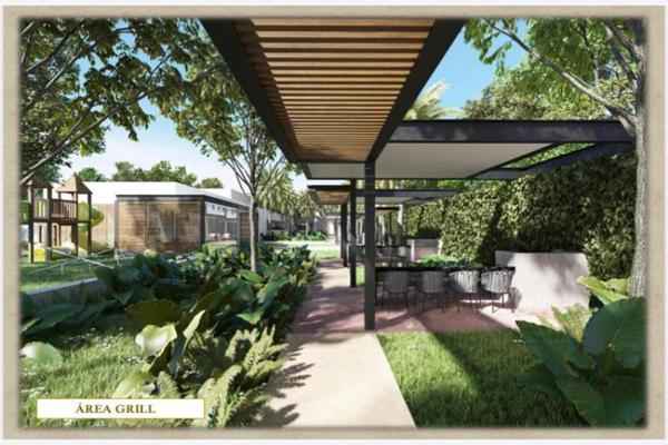 Foto de casa en venta en sn , xcanatún, mérida, yucatán, 9913901 No. 16