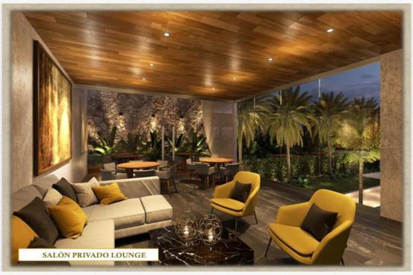 Foto de casa en venta en sn , xcanatún, mérida, yucatán, 9913901 No. 22