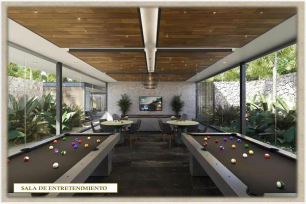 Foto de casa en venta en sn , xcanatún, mérida, yucatán, 9913901 No. 24