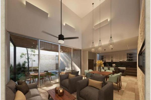 Foto de casa en venta en sn , xcanatún, mérida, yucatán, 9913921 No. 02