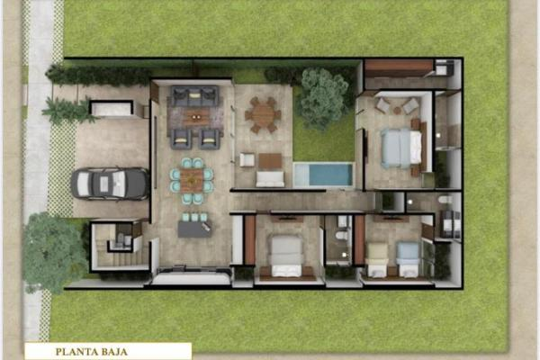 Foto de casa en venta en sn , xcanatún, mérida, yucatán, 9913921 No. 04