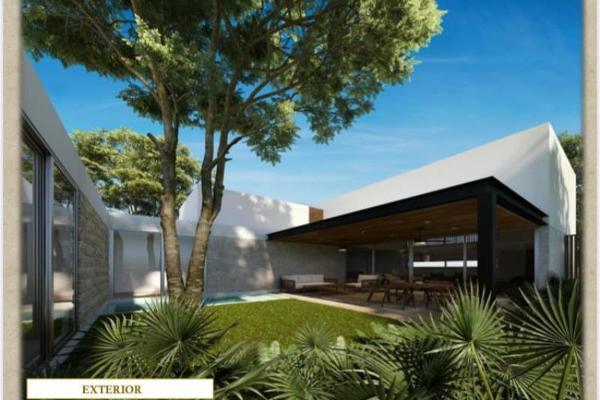 Foto de casa en venta en sn , xcanatún, mérida, yucatán, 9913921 No. 06