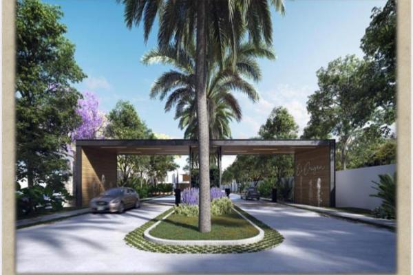 Foto de casa en venta en sn , xcanatún, mérida, yucatán, 9913921 No. 08