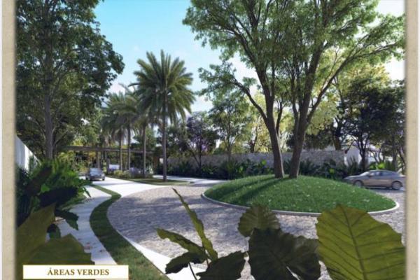 Foto de casa en venta en sn , xcanatún, mérida, yucatán, 9913921 No. 09