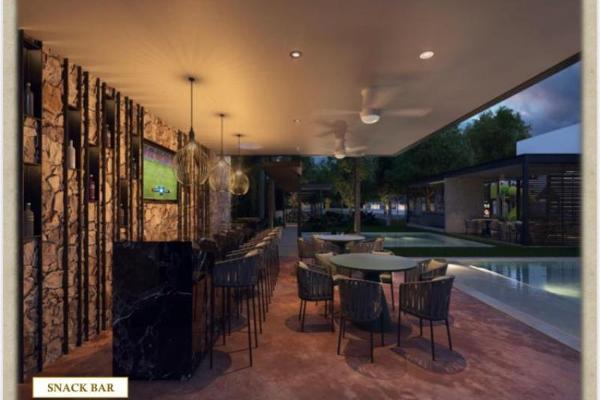 Foto de casa en venta en sn , xcanatún, mérida, yucatán, 9913921 No. 14