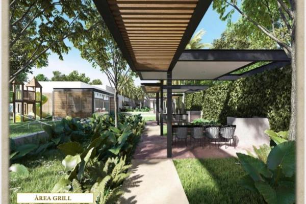 Foto de casa en venta en sn , xcanatún, mérida, yucatán, 9913921 No. 15