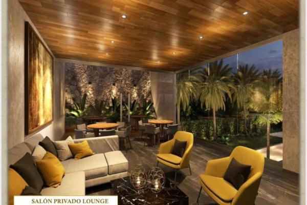 Foto de casa en venta en sn , xcanatún, mérida, yucatán, 9913921 No. 21