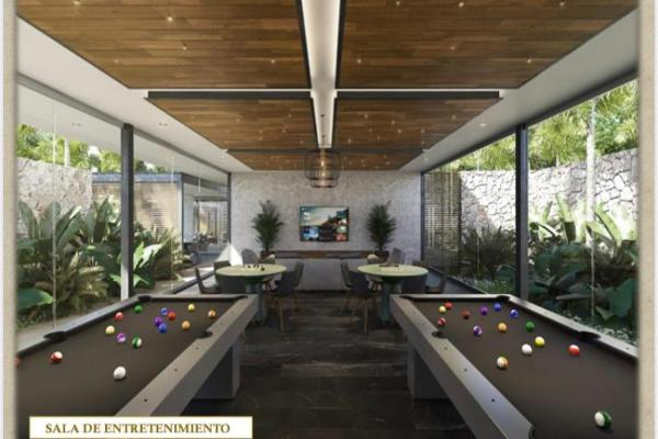 Foto de casa en venta en sn , xcanatún, mérida, yucatán, 9913921 No. 23