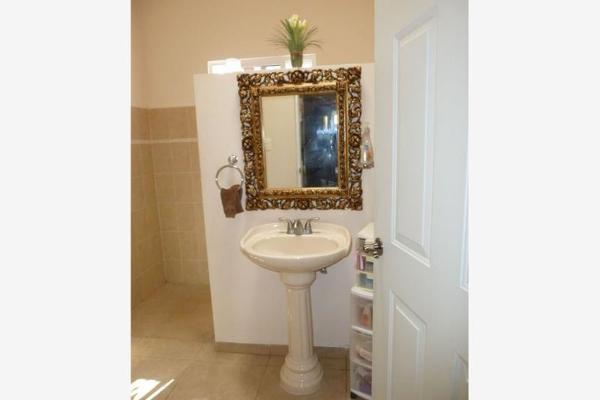 Foto de casa en venta en s/n , xcanatún, mérida, yucatán, 9974955 No. 04