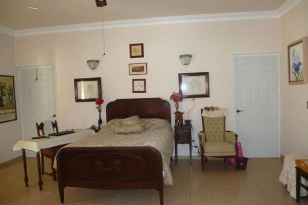 Foto de casa en venta en s/n , xcanatún, mérida, yucatán, 9974955 No. 08