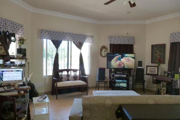 Foto de casa en venta en s/n , xcanatún, mérida, yucatán, 9974955 No. 09