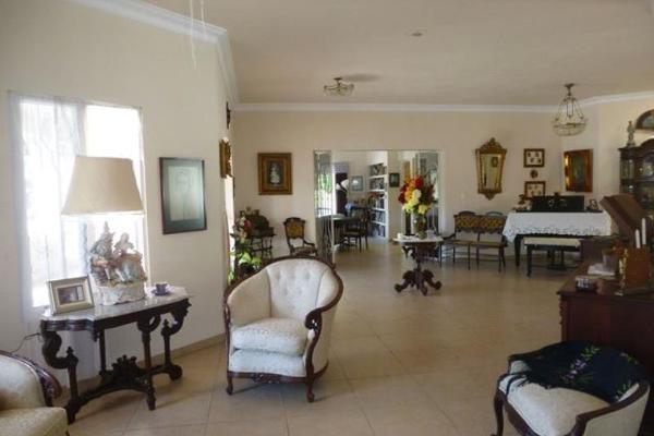 Foto de casa en venta en s/n , xcanatún, mérida, yucatán, 9974955 No. 12