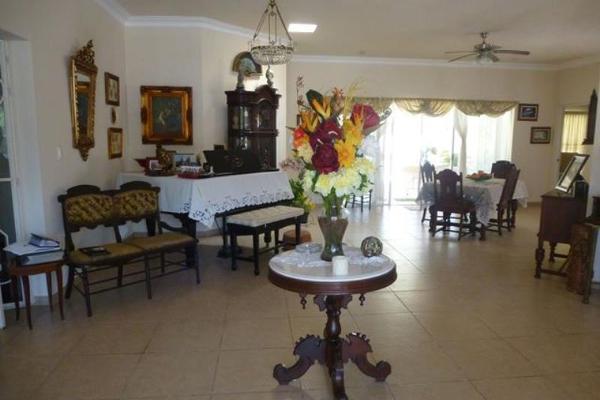 Foto de casa en venta en s/n , xcanatún, mérida, yucatán, 9974955 No. 14