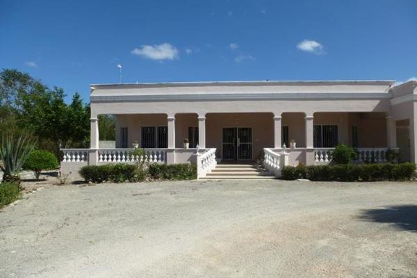 Foto de casa en venta en s/n , xcanatún, mérida, yucatán, 9974955 No. 15