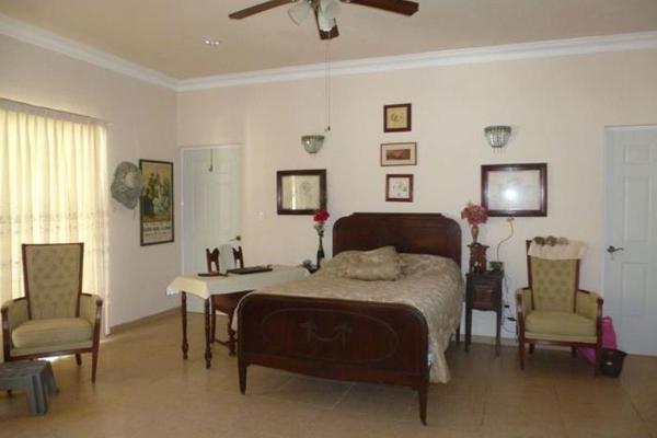 Foto de casa en venta en s/n , xcanatún, mérida, yucatán, 9974955 No. 19