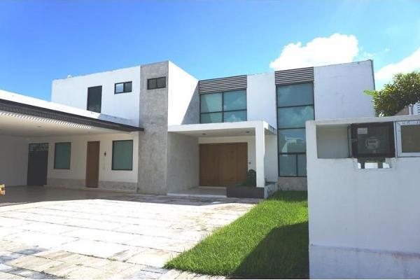 Foto de casa en condominio en venta en s/n , xcanatún, mérida, yucatán, 9982341 No. 02