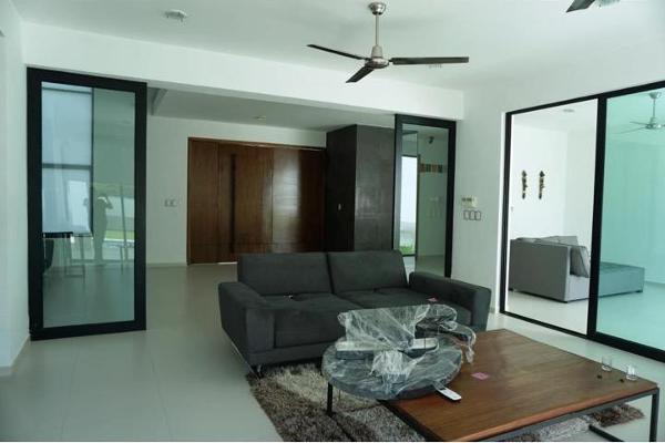 Foto de casa en condominio en venta en s/n , xcanatún, mérida, yucatán, 9982341 No. 03