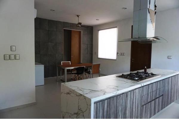 Foto de casa en condominio en venta en s/n , xcanatún, mérida, yucatán, 9982341 No. 04