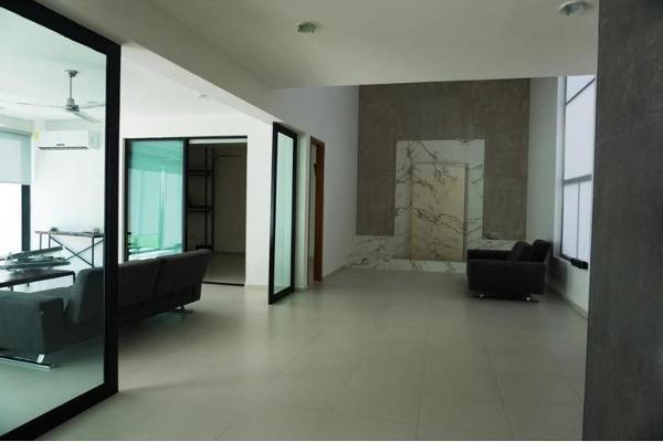 Foto de casa en condominio en venta en s/n , xcanatún, mérida, yucatán, 9982341 No. 05