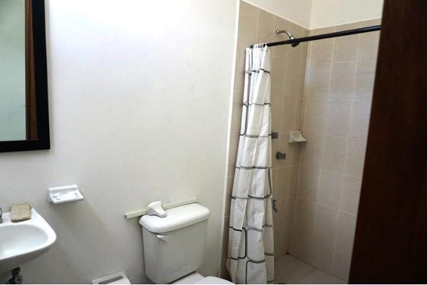 Foto de casa en condominio en venta en s/n , xcanatún, mérida, yucatán, 9982341 No. 09