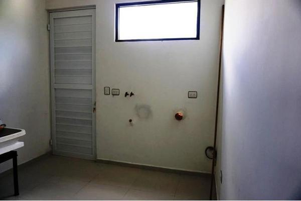 Foto de casa en condominio en venta en s/n , xcanatún, mérida, yucatán, 9982341 No. 11