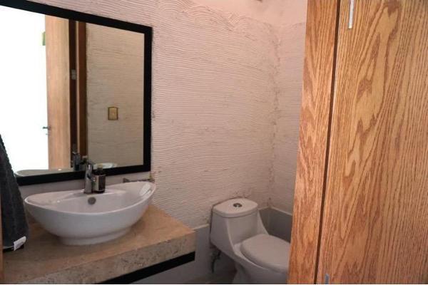 Foto de casa en condominio en venta en s/n , xcanatún, mérida, yucatán, 9982341 No. 13