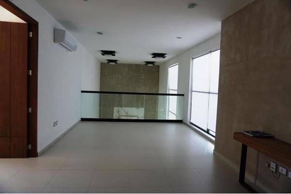 Foto de casa en condominio en venta en s/n , xcanatún, mérida, yucatán, 9982341 No. 14