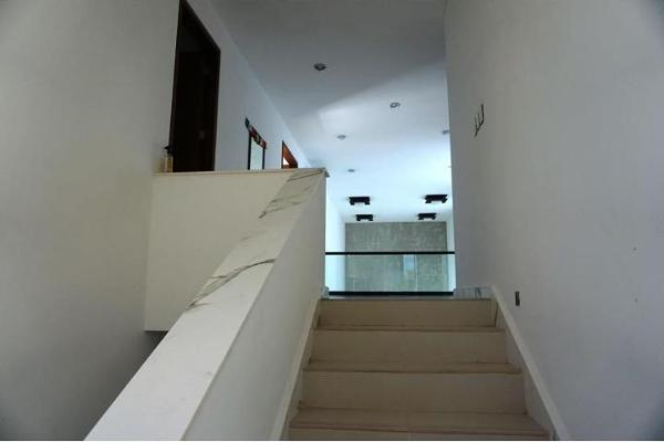 Foto de casa en condominio en venta en s/n , xcanatún, mérida, yucatán, 9982341 No. 17