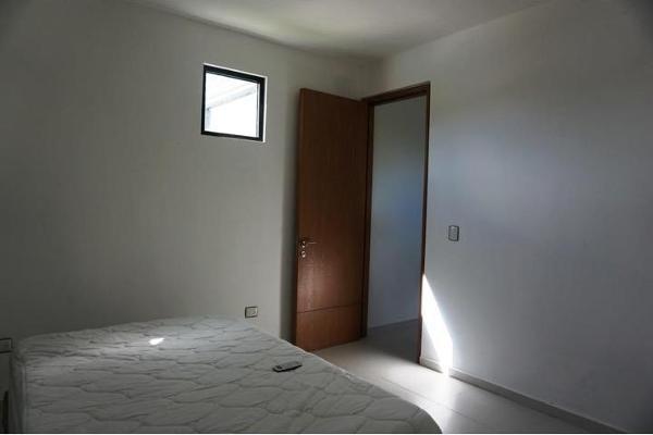 Foto de casa en condominio en venta en s/n , xcanatún, mérida, yucatán, 9982341 No. 19