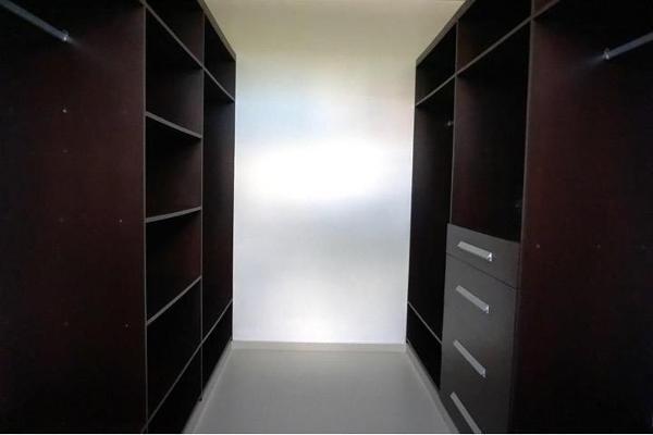Foto de casa en condominio en venta en s/n , xcanatún, mérida, yucatán, 9982341 No. 20