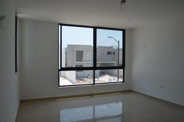 Foto de casa en venta en s/n , conkal, conkal, yucatán, 10286534 No. 08