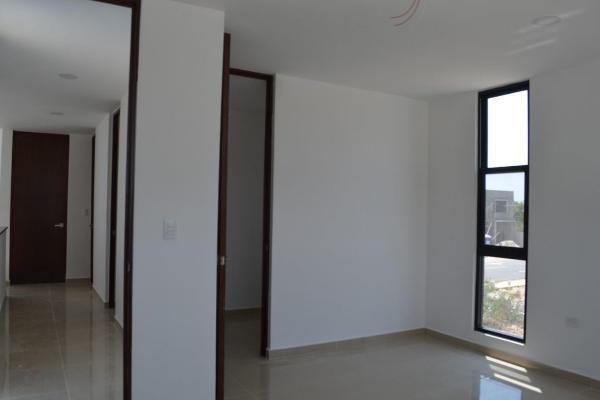 Foto de casa en venta en s/n , conkal, conkal, yucatán, 10286534 No. 11