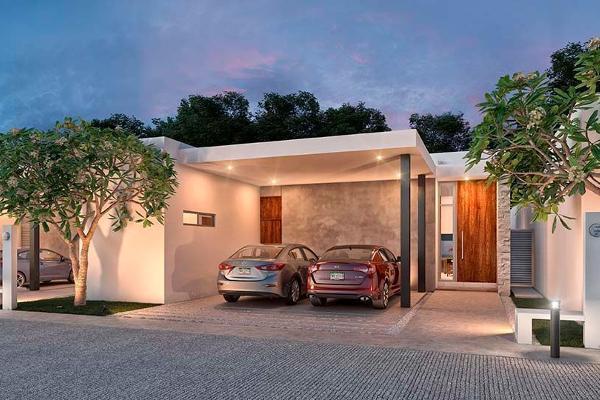 Foto de casa en venta en s/n , conkal, conkal, yucatán, 10293903 No. 01