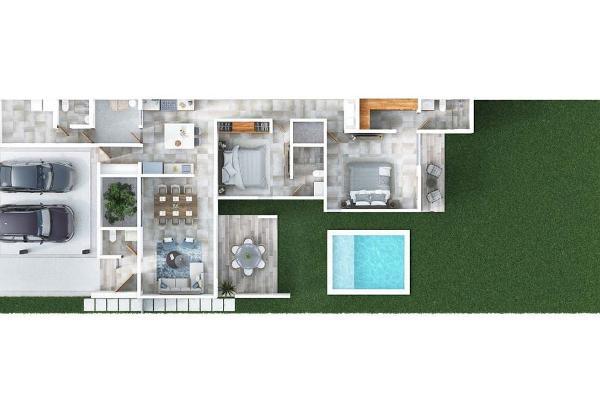 Foto de casa en venta en s/n , conkal, conkal, yucatán, 10293903 No. 07