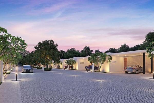 Foto de casa en venta en s/n , conkal, conkal, yucatán, 10293903 No. 08