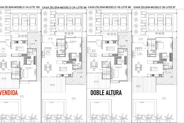 Foto de casa en condominio en venta en s/n , conkal, conkal, yucatán, 10300122 No. 17