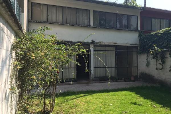 Foto de casa en condominio en venta en s/n , xoco, benito juárez, df / cdmx, 0 No. 02